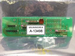 Nikon 4s017-232Ⓐ Backplane Interface Board Pcb Ralg-mth Nsr System Used Working
