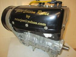 Rotax 503 Dual Ignition
