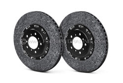 Disc Upgrade Only For use w OEM Calipers Includes Brake Pads 109.9025A