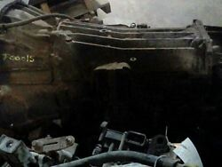 Automatic Transmission 4WD Chassis Cab Fits 07-12 DODGE 3500 PICKUP 640055