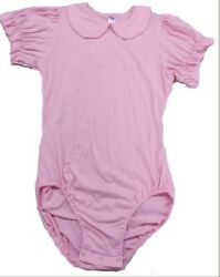 Lil Baby Doll Pink Adult Romper Bodysuit anonymous list