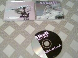 Alkali by Ace Ford (CD Jan-2001 TexPatriate Records)