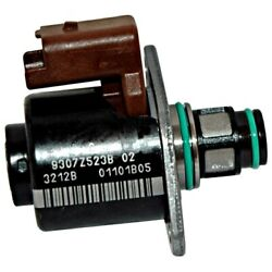 Common Rail System Pressure Control Valve For Renault Ford Ssangyong Ii 193329