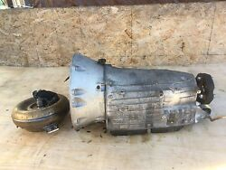 100# MERCEDES W221 W216 S63 CL63 AMG TRANSMISSION ASSEMBLY 7 SPEED 722.907 OEM