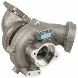 Fits BMW X5 35d 3.0 Diesel 09-11 New BorgWarner High Pressure Turbo Turbocharger