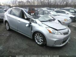 Blower Motor Sedan With Cold Climate Package Fits 09-18 COROLLA 309312