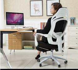Computer chair mesh swivel home boss seat belt office gaming  chair.