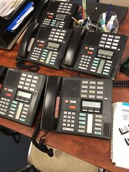 Nortel Norstar Business Phones M7310 Nortel Phones - Many Available