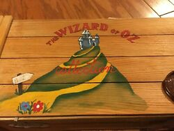 Kurt S. Adler, Inc Polonaise Collection Wizard Of Oz Ornaments. never Used.