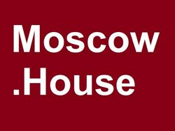 Moscow.House Domain name Moscow House Fashion Real Estate Shop Modeling Shop TV