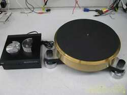 USED MICRO RX-3000RY-3300 Record player converter from Japan