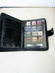 Eye Shadow- Lip Palette See Photo For Shades
