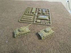 Battlefront FoW Plastic Soldier Company WWII RussianSoviet 15mm: Lot #2