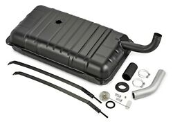 1942 Plymouth Brand New Gas Tank Complete Package Fuel / Gasoline Tank Mopar