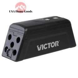 Victor Rat Trap Smart Kill Wifi Electronic Removable Lid Indoor Animal Traps