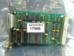 Asml 4022.428.1804 Prealignment Unit Pas 5000/2500 Wafer Stepper Used Working