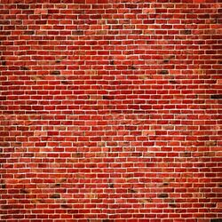 10x10ft Red Brick Wall Large Photo Backdrops Vinyl Photo Background Studio Props