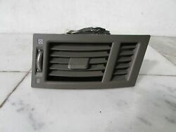 2005 INFINITI FX SERIES Air Cond.heater Vents 68760 CL70A