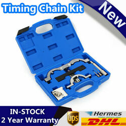 New Timing Chain Tool Fits Changing the Timing Chain and Other Engine Repairs