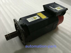 Used 1pc Fanuc Spindle Motor A06b-0855-b100 Tested In Good Condition