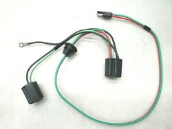 1959 59 Ford Car Headlight Wiring Pigtale Right Or Left Galaxie Fairlane New
