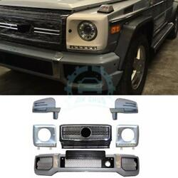 Design For Benz W463 G-class AMG G63 Auto Body Kits Covers
