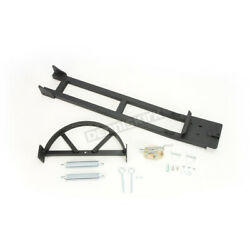 Moose ATV Push Tubes for use wWinch or Electric Lift - 4501-0759