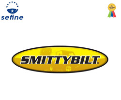 Smittybilt Replacement Parts Winch Carbon Assembly - 97495-17