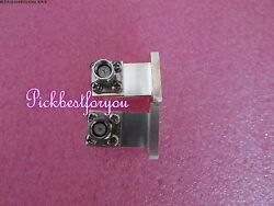 18-26.5ghz 50Ω Smaf-wr42bj220 Rf Waveguide To Coaxial Adapter H67b Yd