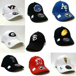 College Hats One Size Fits All $12.99