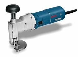 BOSCH Metal Shear GSC 2.8  500W Low Vibration Orbital Work Without Dust_Ig