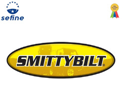 Smittybilt For Bumper Replacement Parts - 76856-02hdw