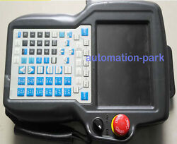 1 Pc Used Fanuc A05b-2490-c176 Tested In Good Condition
