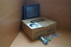 Atio System Including Lcd Touch Atp084-tft4u Version V4.2-14-00