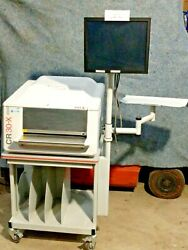 Lot of 2 2008 AGFA CR 30X X-ray Machines