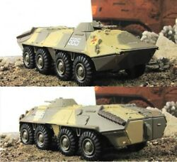 1/72 BTR-70 Soviet armoured personnel carrier Diecast model & Magazine 50 or 83