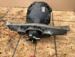 2011-2013 Mercedes W221 W216 Cl63 Cl65 S65 S65 Rear Diff Differential Axle Oem