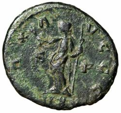 Diocletian Ant. Pax Avggg Pax London Ric 9 Rare Struck By Carausius 291-292 Ad