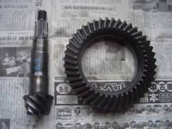 Ae86 Trd Final Gear 5.375 6.7 Inches Out Of Print