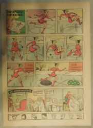 Brenda Breeze Gga By Rolfe From 1944 51 Tabloid Size Pages