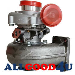 Ta3119 Turbocharger 466746-0004 Fits Ford New Holland Fiat Iveco