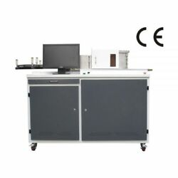 Automatic Channel Letter Fabrication Bender Machine for Aluminum Materials