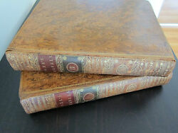Travels Into Poland Russia Sweden And Denmark Coxe 1784