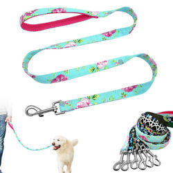 Dog Walking Leash Durable Durable Nylon Cheap Dog Leash for Small to Large Dogs