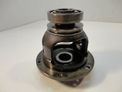 Ch11222 Transmission Differential Housing And Bearings 1979 John Deere 950 Tractor