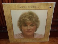 Anne Murray - A Country Collection - Capitol Records St 12039 Sealed