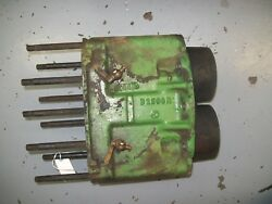 Ab3539r B2500r John Deere Late Model B 201000 And After Engine Block