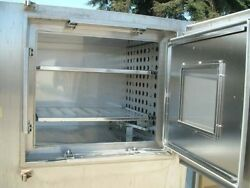 Blue M Oven Model Frm-256b S/s Chamber