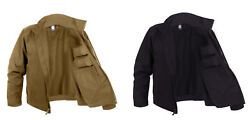 Concealed Weapons Lightweight Carry Jacket Army Navy Usaf Police Coat Gun