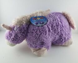 New With Tag Pillow Pets Signature Magical Unicorn, 18 Stuffed Animal Plush Toy